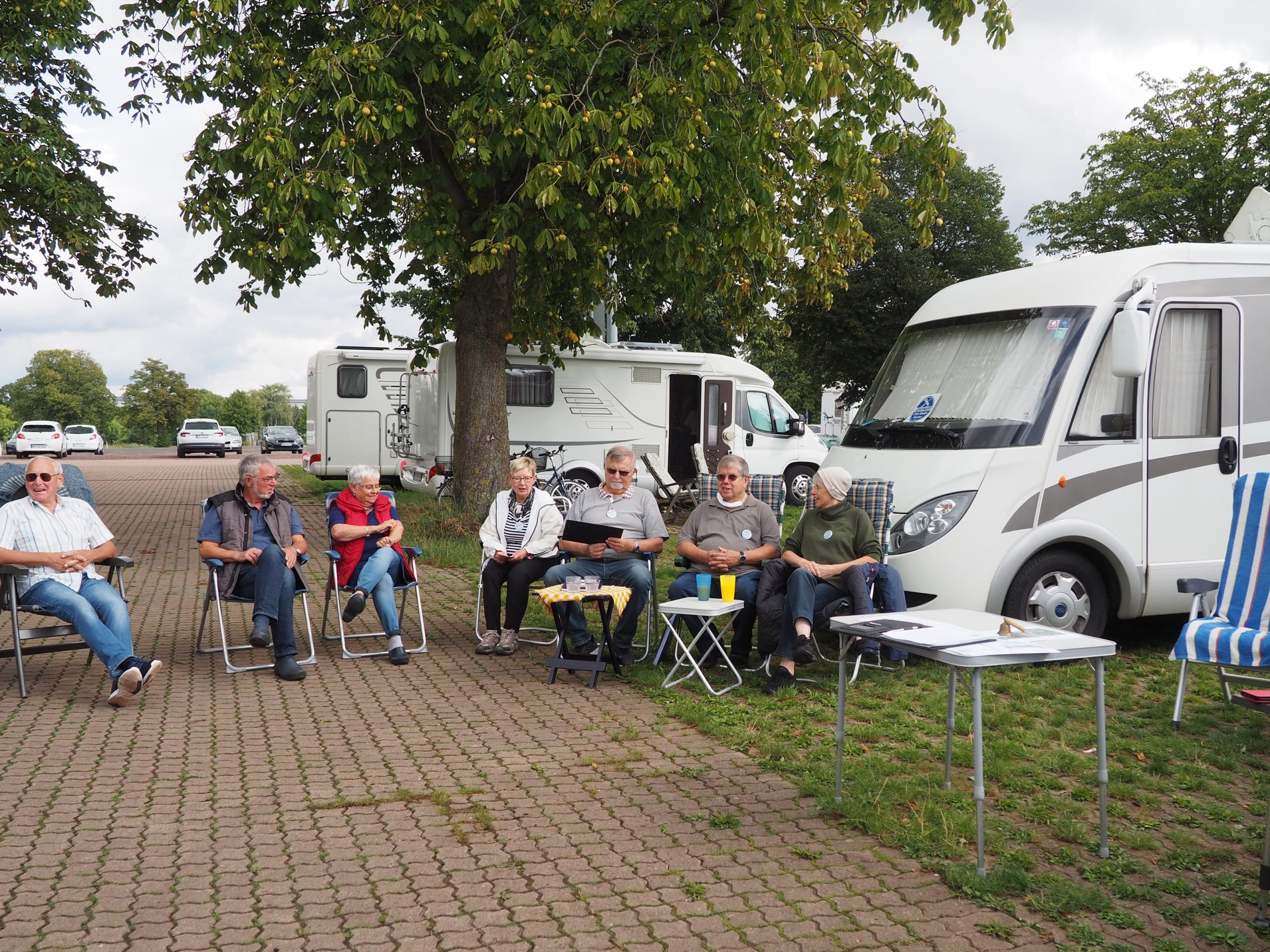 Weser-Tour