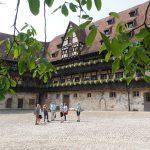 Sommertreffen in Bamberg