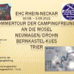 Sommertour Neumagen-Dhron