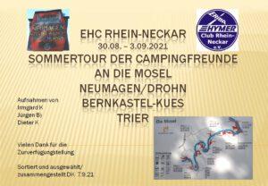 Read more about the article Sommertour Neumagen-Dhron